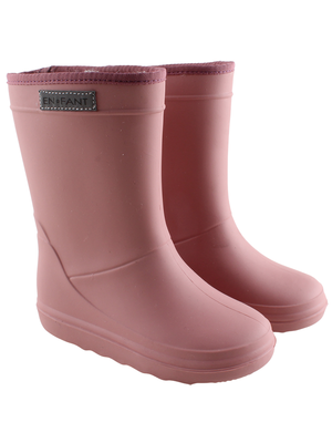 Enfant Thermo Boot - Old Rose