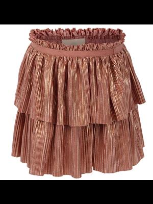 Enfant Skirt - Champagne