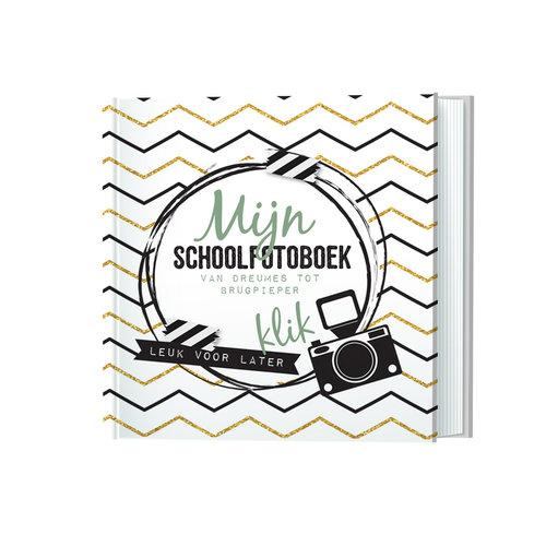 Lantaarn Publishers Mijn schoolfotoboek