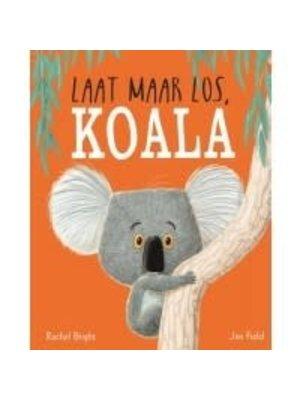 Gottmer Rachel Bright - Laat maar los, koala
