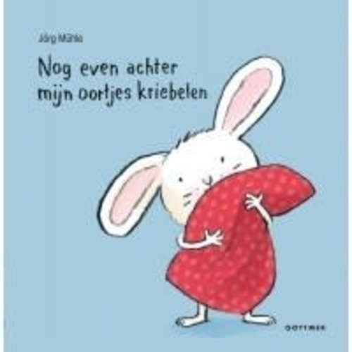 Gottmer Jörg Mühle - Nog even achter mijn oortjes kriebelen