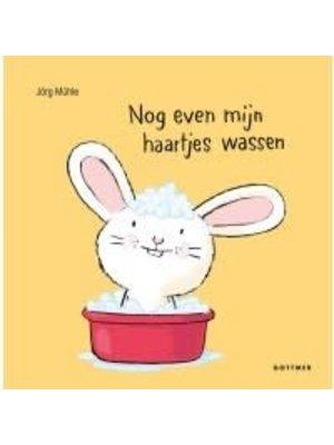 Gottmer Jörg Mühle - Nog even mijn haartjes wassen