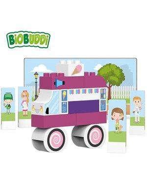 BiOBUDDi Ice Cream