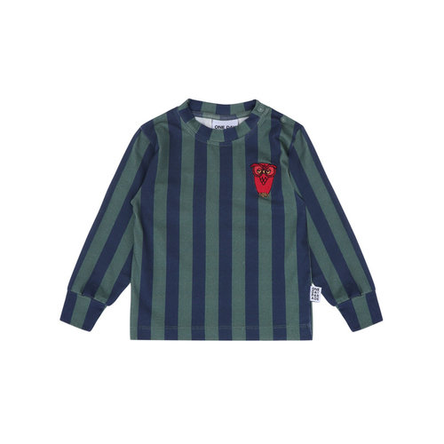 One Day Parade Longsleeve - Stripes