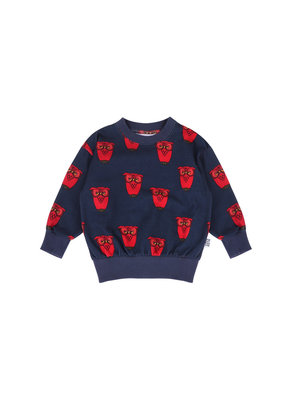 One Day Parade Sweater - Owl