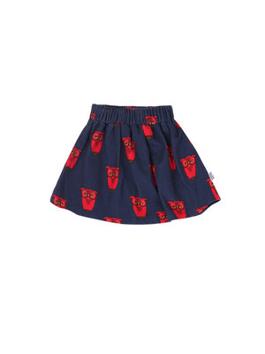 One Day Parade Skirt - Owl