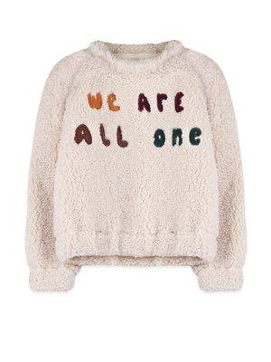 Ammehoela One - Sweater - Off White