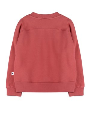 Ammehoela Rocky - Sweater - Soft Red
