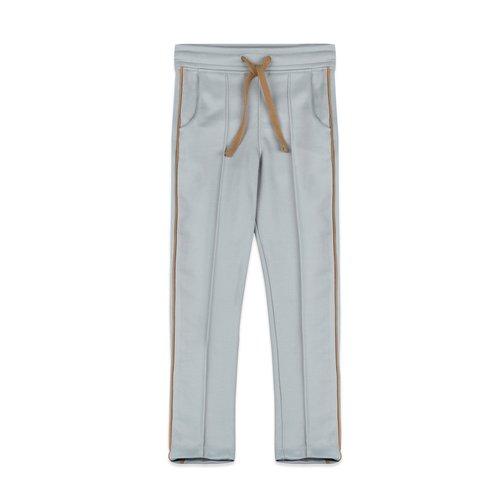 Ammehoela Jax - Pants - Light Blue