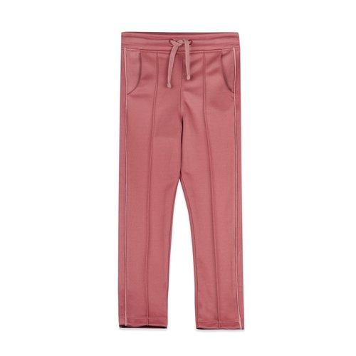 Ammehoela Jax - Pants - Soft Red