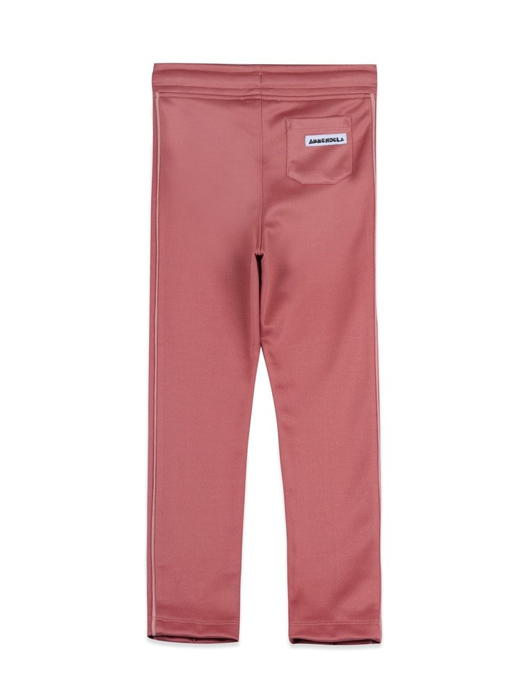Ammehoela Jax - Pants - Soft Red