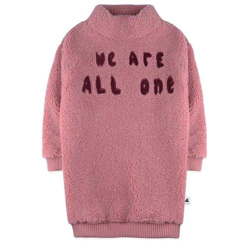 Ammehoela Tess - Dress - Pink