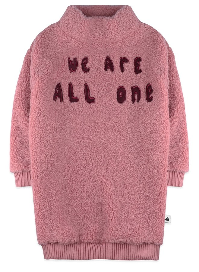 Tess - Dress - Pink