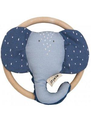 Trixie Rammelaar - Mrs. Elephant