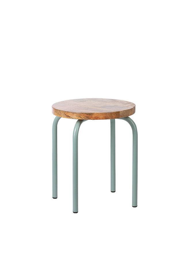 Circle Kruk Seagreen
