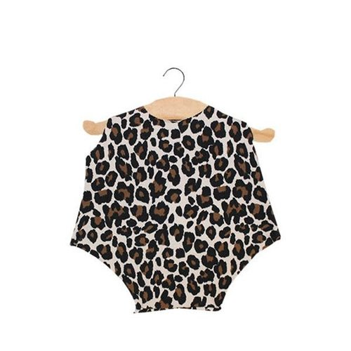 Minikane Body Shorty Leopard