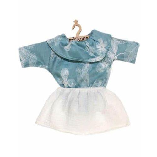 Minikane Dress Colette