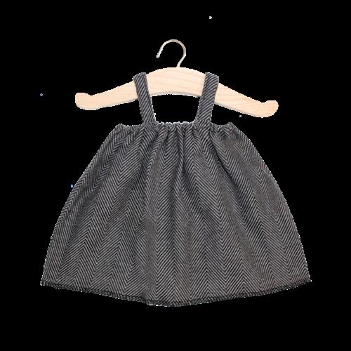 Minikane Jurk Mila Tweed