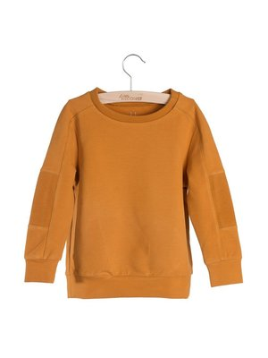 Little Hedonist Sweater Grady Pumpkin Spice