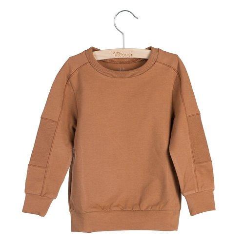 Little Hedonist Sweater Grady Argan Oil