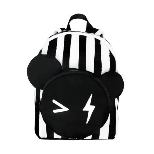VanPauline Backpack Bear Stripe Small