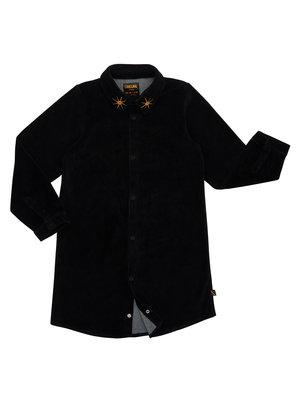 CarlijnQ Blouse Dress