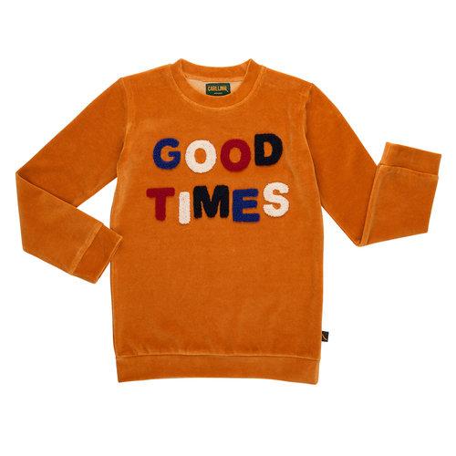 CarlijnQ Sweater 'Good Times'