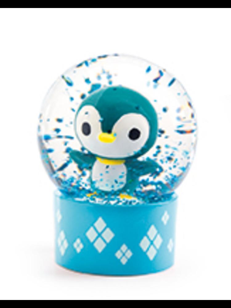 Djeco Schudbol - Pinguin - DD03442