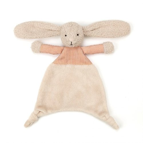 Jellycat Jumble Bunny Soother