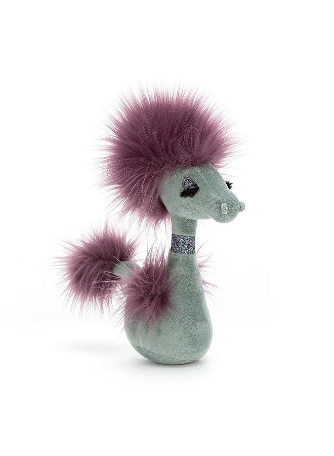Jellycat - Curiosity Seahorse