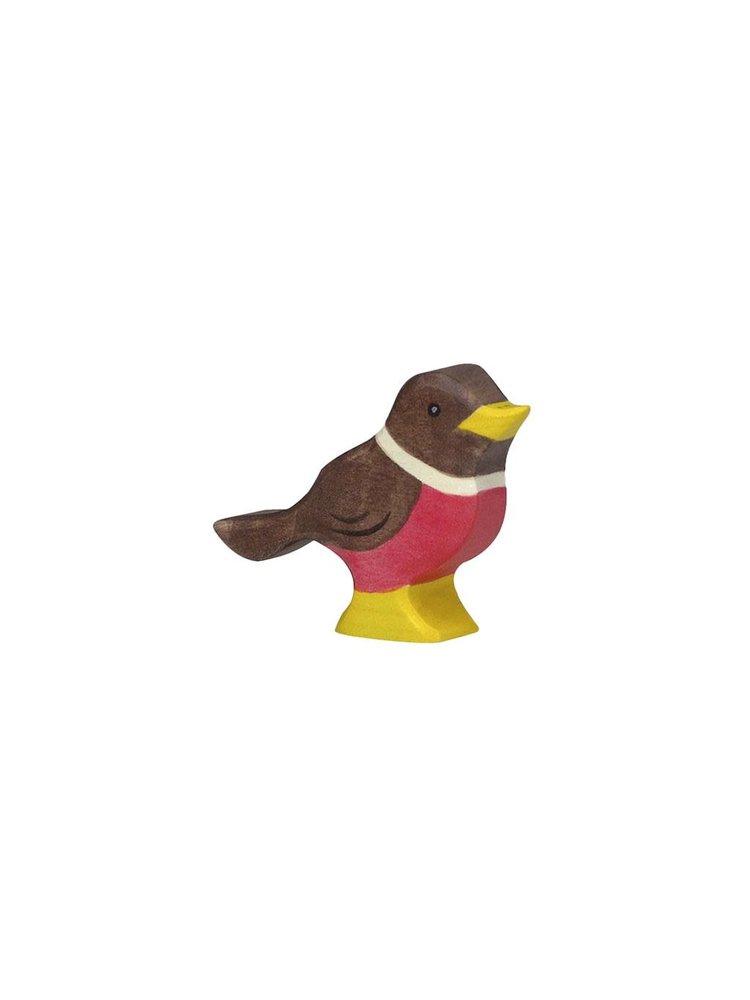 Holztiger Roodborstje - 8680118