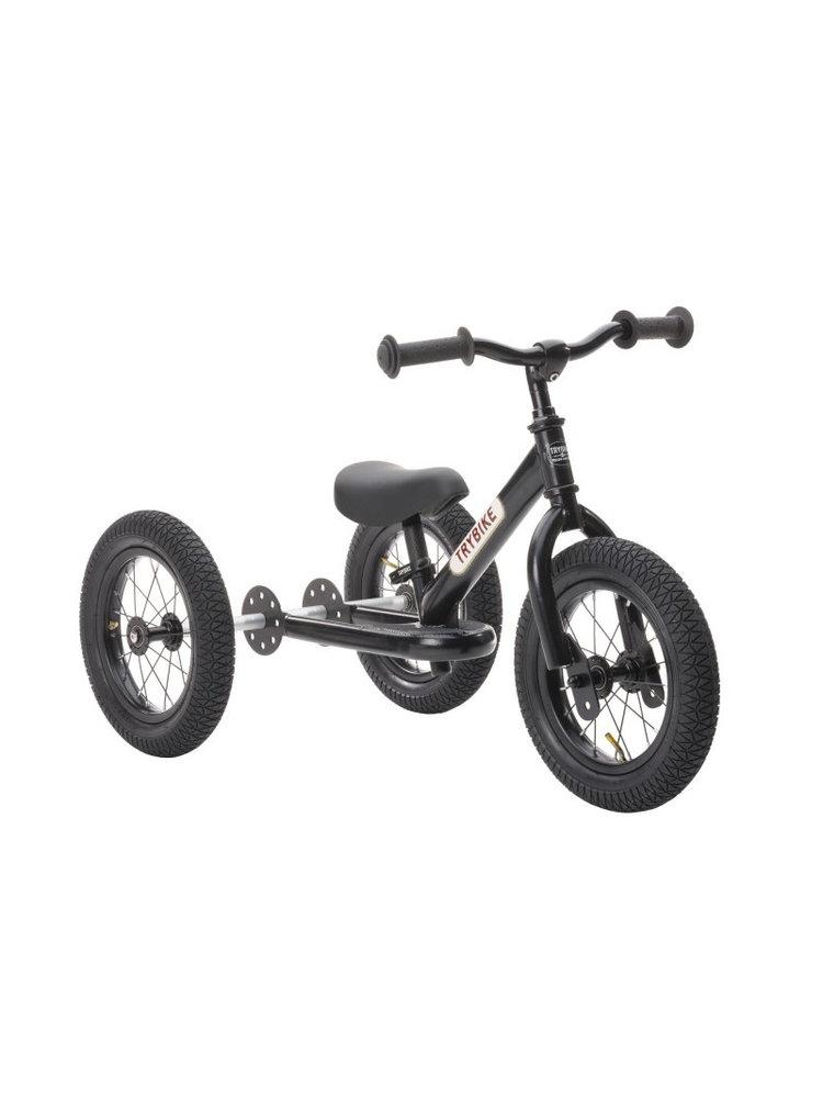 Trybike Trybike - Steel all black