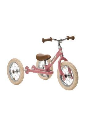Trybike Trybike - Vintage pink