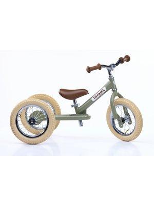 Trybike Trybike - Vintage green
