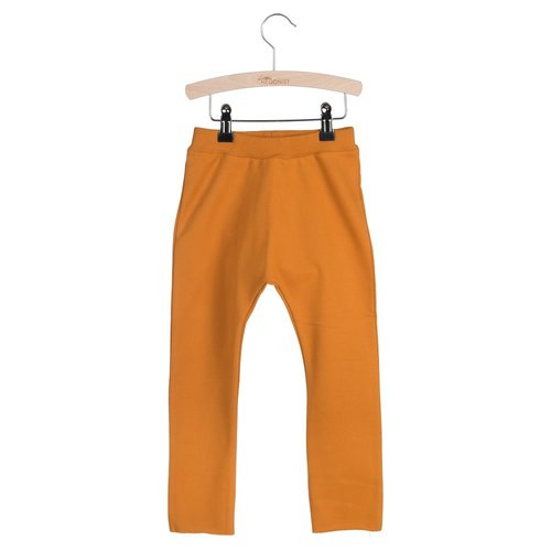Little Hedonist Sweatpants Michiel Pumpkin Spice