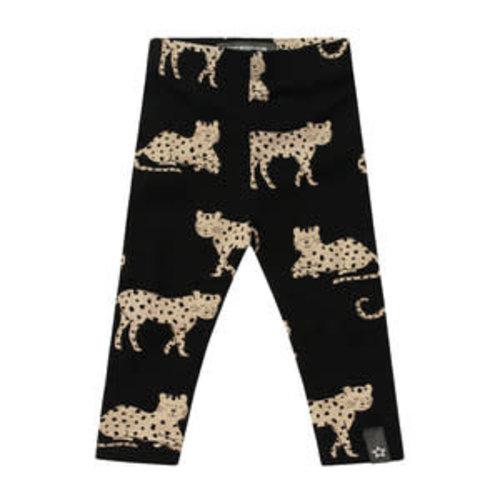 Your Wishes Legging - Wild Cheetahs
