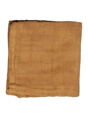 Fabelab Muslin Cloth - Dark Fawn