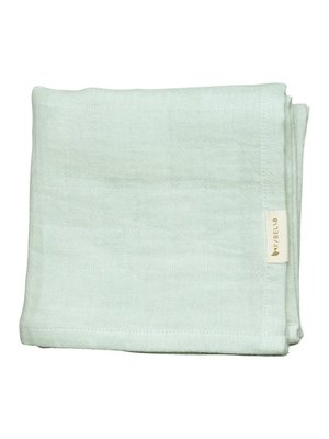 Fabelab Muslin Cloth - Light Sprout