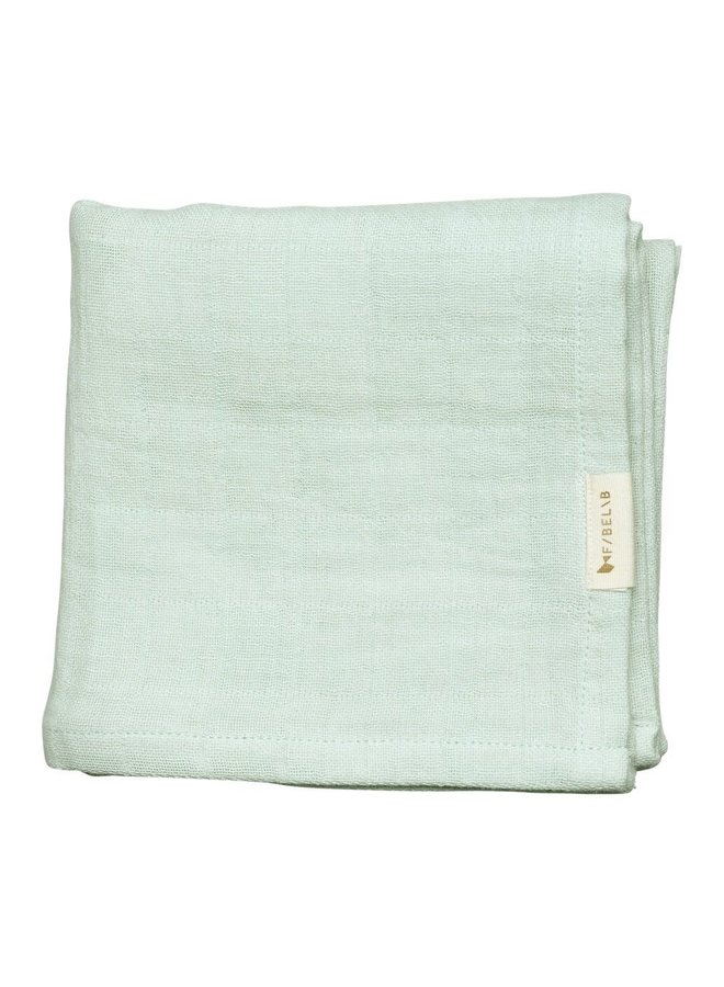 Muslin Cloth - Light Sprout