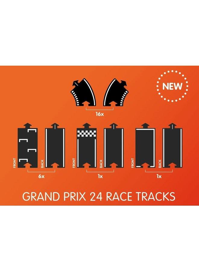 Grand Prix (24pcs)