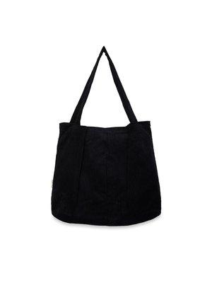 Studio Noos Midnight Rib mom-bag