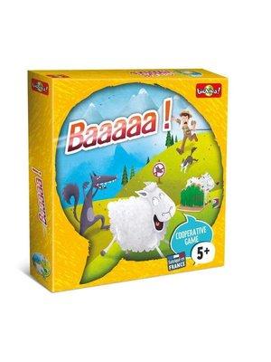 Bioviva Baaaaa! Samenwerkingsspel