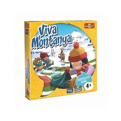 Bioviva Viva Montanya Samenwerkingsspel
