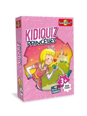 Bioviva Kidiquiz Princesses