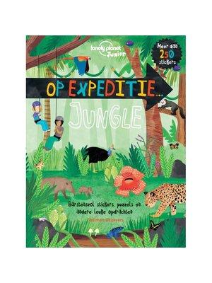 Veltman Uitgevers Op Expeditie - Jungle