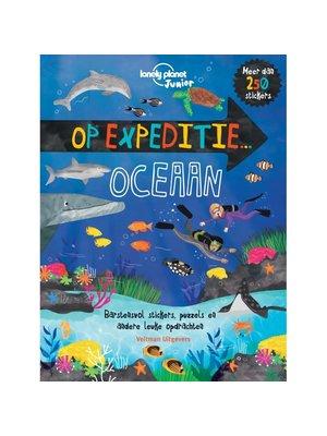 Veltman Uitgevers Op Expeditie - Oceaan