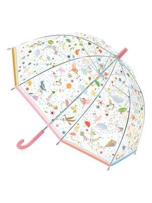 Djeco Paraplu - In de lucht - DD04805