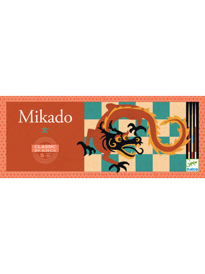 Djeco Mikado - DJ05210