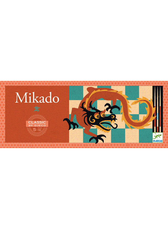 Mikado - DJ05210