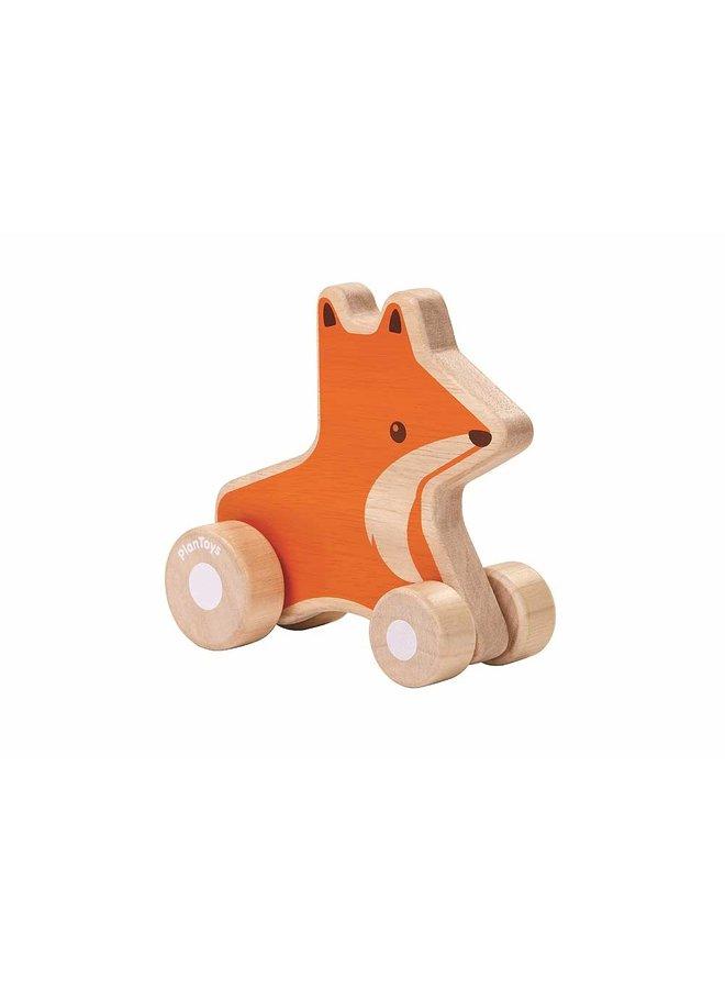 Fox Wheelie